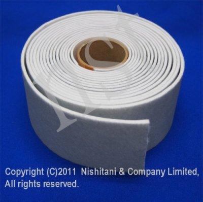 結露や水滴をキャッチ・・・NSTユニ結露被害防止テープ